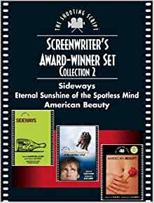 eternal sunshine of the spotless mind script pdf download
