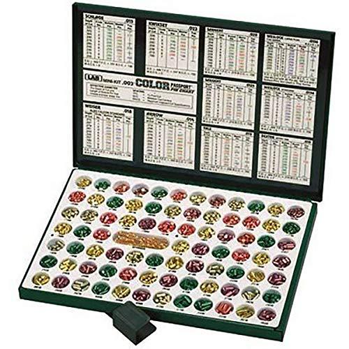Lab LMK003 Mini Pin Kit -