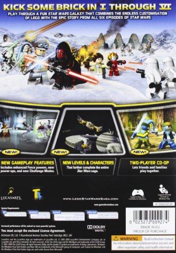 Lego-Star-Wars-Complete-Saga-PC-DVD-Importacin-inglesa
