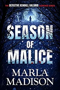 Season Of Malice by Marla Madison ebook deal
