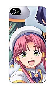 Charlesvenegas Ptgthw-4275-vbnfkqa Case Cover Skin For Iphone 5/5s (anime Aria)/ Nice Case With Appearance
