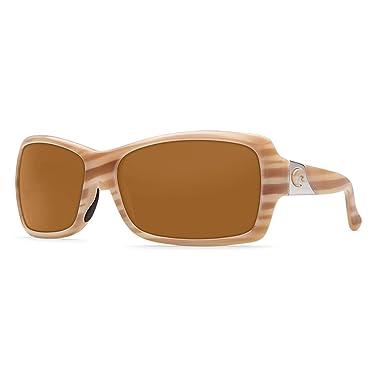 Amazon.com: Costa del Mar – Gafas de sol, Color islamorada ...
