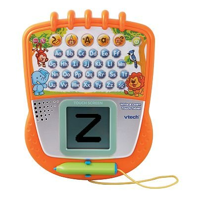 Amazing VTech Write and Learn Touch Tablet