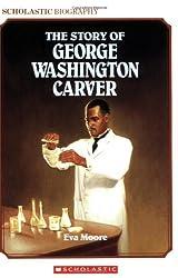 The Story Of George Washington Carver