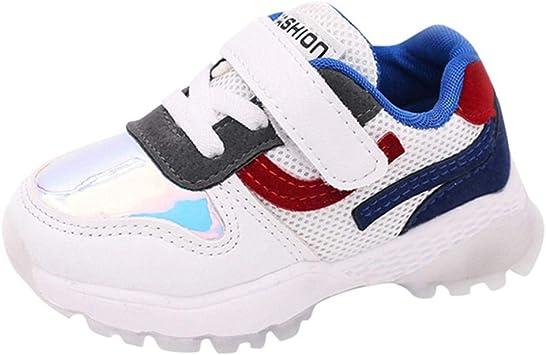 Sneakers Niño Zapatillas Garcon zapato, xinantime niños Kid chicos ...
