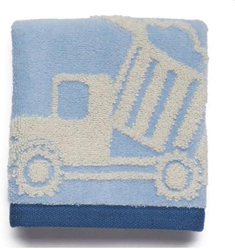Kassatex Kids Construction Towel Set