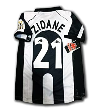 buy online 8b081 70df6 Juventus Home 1998-1999 football shirt retro soccer jersey ...