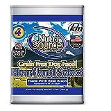 Nutrisource Grain Free Heartland Select, 13 Oz
