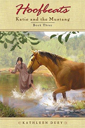 Hoofbeats: Katie and the Mustang #3 ebook