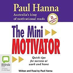 The Mini Motivator