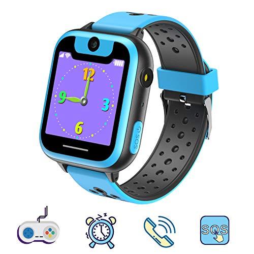Kids Smart Watches Phone, SZBXD 1.44