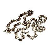 681858001 14-Inch Chainsaw Chain Replacement for Ryobi 68185800, Fits Ryobi RY40502