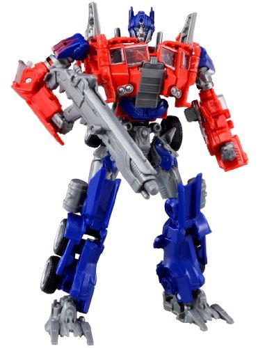 Transformers Movie Optimus Prime Classic