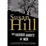 The Various Haunts of Men: A Simon Serrailler Mystery (Simon Serrailler Crime Novels (Paperback))