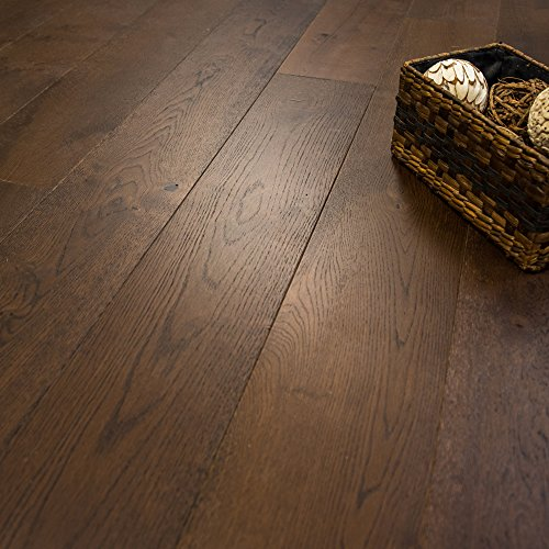 Engineered Hardwood Flooring - 2