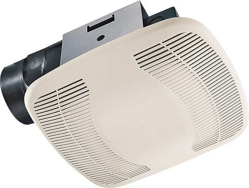 Air King BFQ75 White 70 CFM 1.5 Sone, Energy Star, Exhaust F