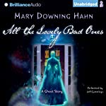 All the Lovely Bad Ones | Mary Downing Hahn