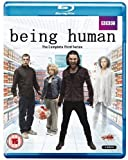 Being Human: Series 3 [Blu-ray]