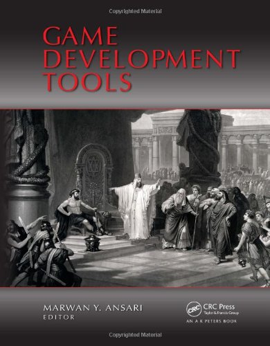 Game Development Tools PDF
