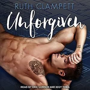Unforgiven Audiobook
