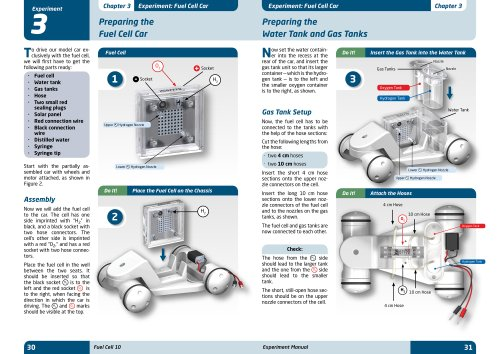 Thames & Kosmos Alternative Energy and Environmental Science Fuel Cell 10 by Thames & Kosmos (Image #7)