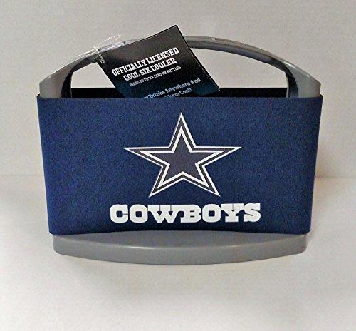 NFL Dallas Cowboys Cool Six Cooler -