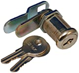 Prime Products 18-3076 1-3/8 Keyed Camlock