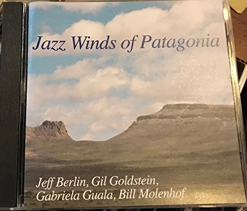 Price comparison product image Jazz Winds of Patagonia
