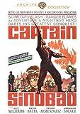 Captain Sindbad [Import]