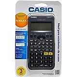 Casio, FX-82LAX-BK, Calculadora Científica Classwiz com 275 Funções, Preto