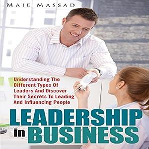 Leadership in Business Audiobook