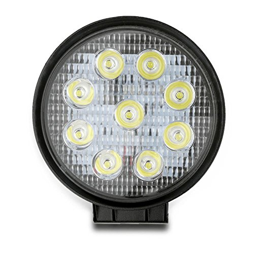 Pyle PLEDRD27 Lamp Spot Light