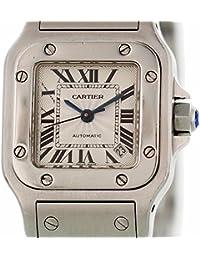 Santos Galbee automatic-self-wind womens Watch 2423 (Certified Pre-owned)