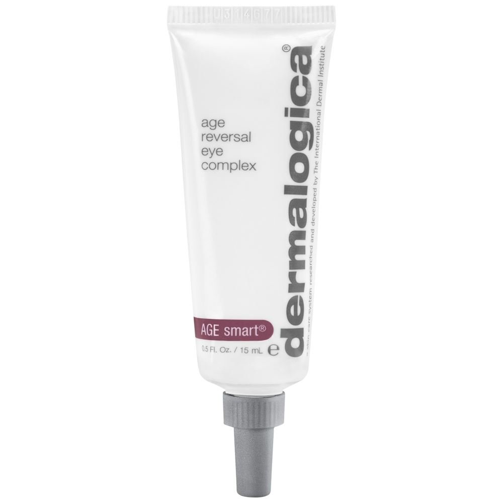 Dermalogica AGE Smart Age Reversal Eye Complex 15ml - Pack of 6