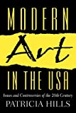 Modern Art in the USA 1st Edition