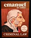Criminal Law, Emanuel, Steven L., 1565420403