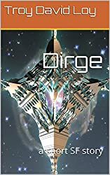 Dirge: a short SF story