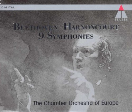 Beethoven: 9 Symphonies - Outlet Charlotte Malls