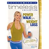 Timeless Collection: Power Walk for Weight Loss