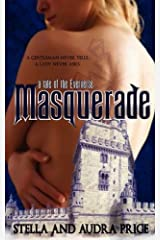 Masquerade: A tale of the Eververse (Book 4) Paperback