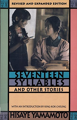 Seventeen Syllables and Other Stories. Revised and...