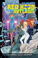 Red Hood and the Outlaws Vol. 2: The Starfire (The New 52)