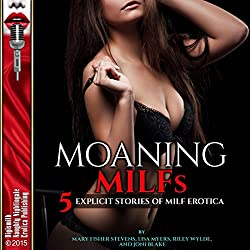 Moaning MILFs