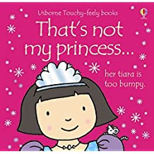 Thats Not My Princess