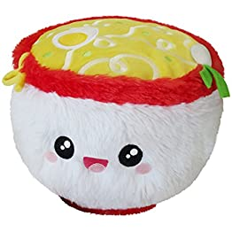 Ramen Plush | 7 Inch | Squishable Mini 6