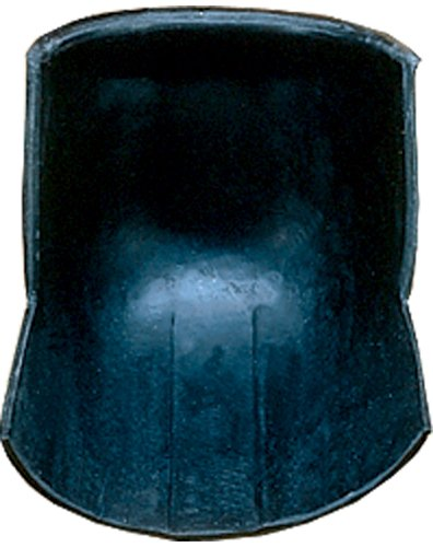 CueStix International 1-Piece Rubber Pocket and Gulley Boot for Pool Table (Set of 6)