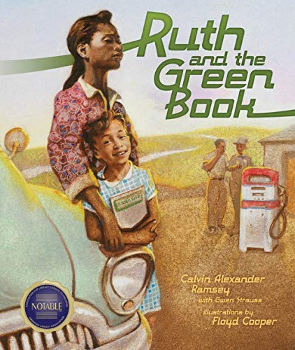 Ruth and the Green Book ()