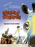 Rychly Stripes (Racing Stripes)