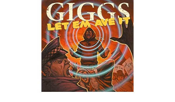 Let em ave it | giggs – download and listen to the album.