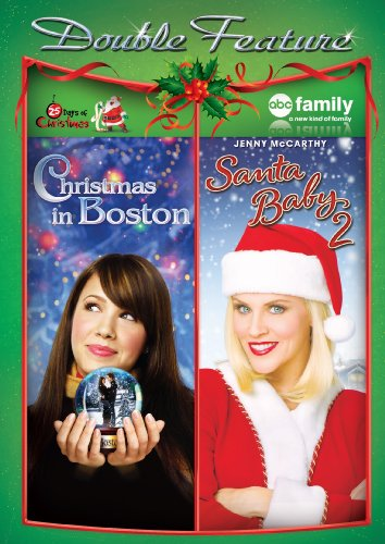 Christmas in Boston/Santa Baby 2 (Santa Baby 2)